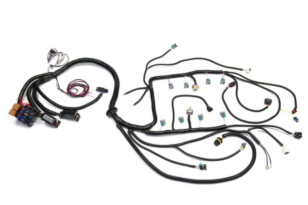 medium resolution of 10 13 l99 6 2l standalone wiring harness w 6l80e custom image hyundai wiring harness 13 gm wiring harness