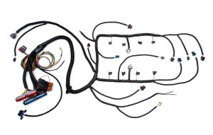 New Ls6 Engine LS2 Engine Wiring Diagram ~ Odicis