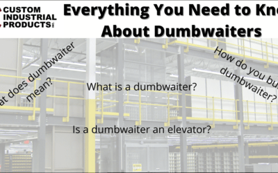 Everything You Need to Know About Dumbwaiter Lifts and Their Uses