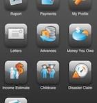 Express Families Phone App