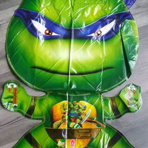 ninja turtle giant foil balloon