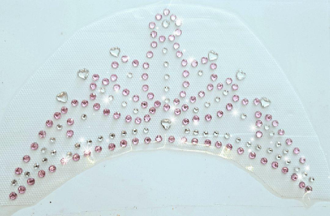 princess rhinestone crown