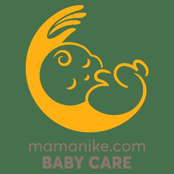 mamanike logo