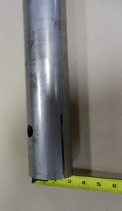 Precision Measured Metal Fabrication