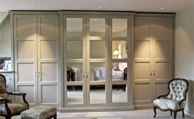 Built In Wardrobes Fitted Wardrobes Dublin Custommade