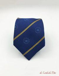 Custom Neckties with Logo - Custom Made Cufflinks