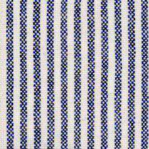 Grey Stripe Seersucker