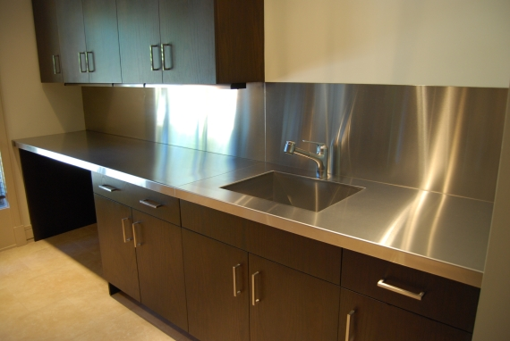 stainless steel kitchen table faucet wall mount countertops – custom metal home