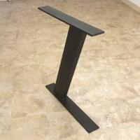 Zaira Table Legs  Custom Metal Home