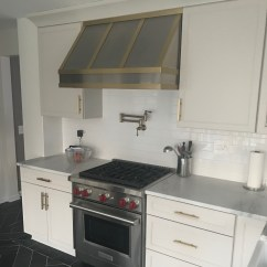 Kitchen Table Legs Single Lever Faucet Stainless Steel Range Hoods – Custom Metal Home