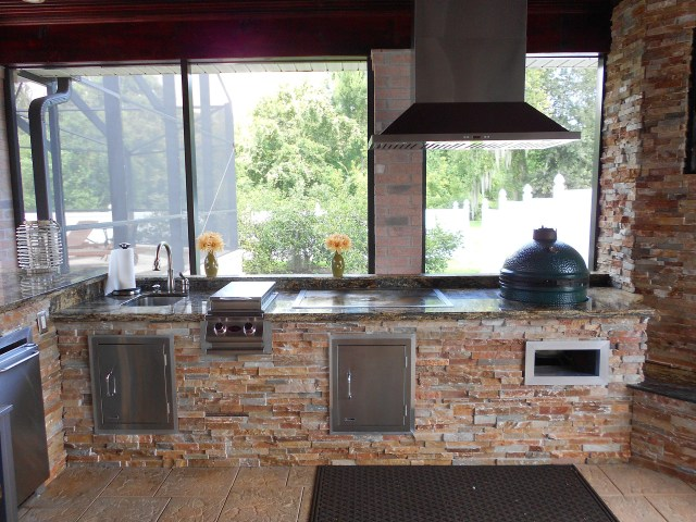 new orleans outdoor kitchens contractor   custom outdoor concepts