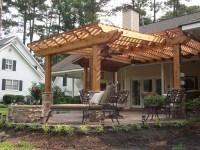Pergolas | New Orleans Pergola Designs | Custom Outdoor ...