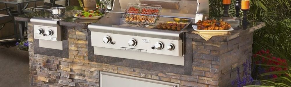 AOG - American Outdoor Grills by Fire Magic