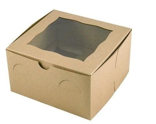 Custom Bakery Boxes Bakery Packaging Boxes Wholesale Custom
