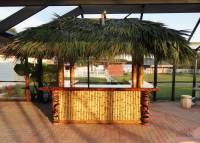 Tiki Canopy & Tiki Canopy  Folds Up For Easy Transport ...
