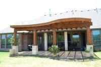 Radius-Edge Shade Structures  Custom Patio Designs ...