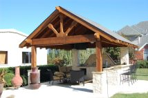 Custom Patio Designs Forney