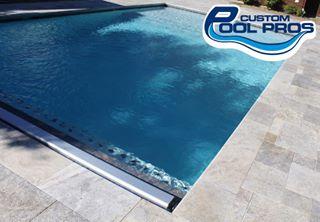 salt water pool system