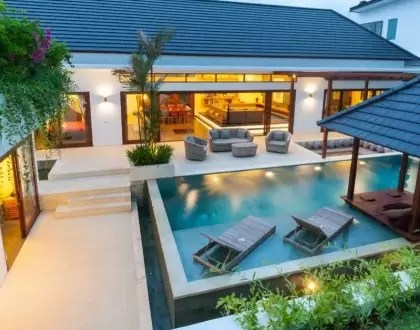 How To Get A Compact Swimming Pool Without Compromising With Luxury