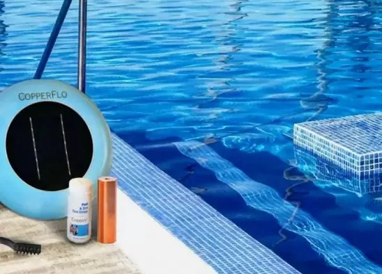 Pool Ionizer - Custom Pool Pros
