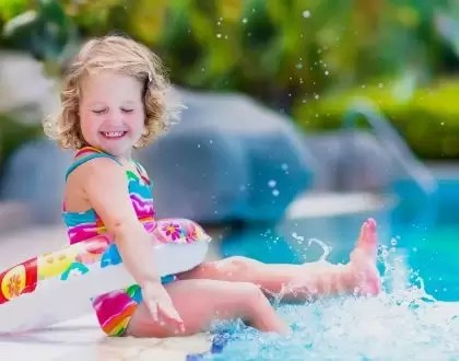 How to Prepare Your Pool for Spring in 5 Easy Steps?