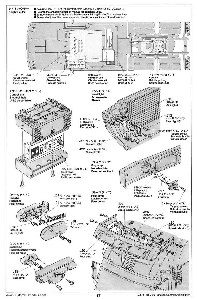 Tamiya's new Truck Multi-Function Unit manual pages