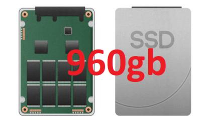 960gb-1tb SSD