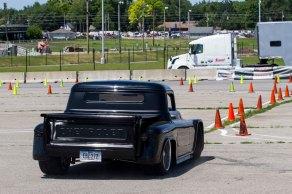 Jimmy Johnson 1956 Chevy 19