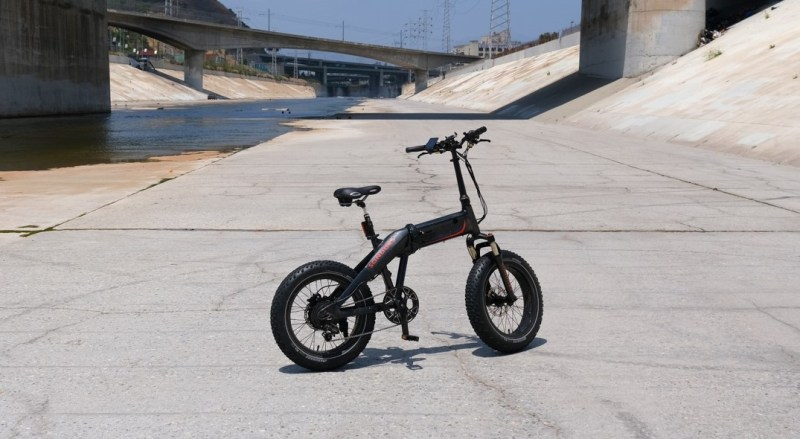 Vélo 2