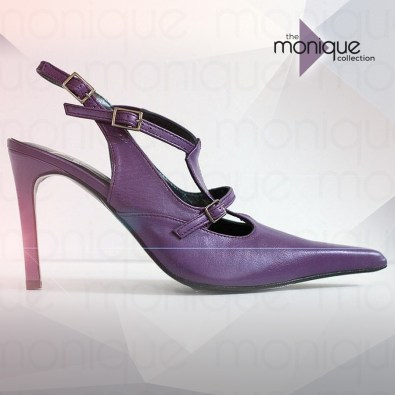 Monique Custom Shoes