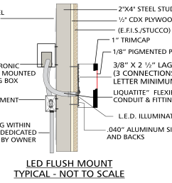 channel lettering sign wiring diagram wiring diagram userchannel lettering sign wiring diagram wiring diagram host channel [ 2860 x 1728 Pixel ]