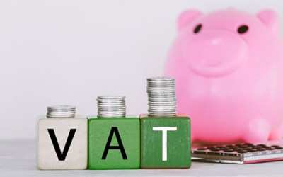 Brexit May Mean VAT Upfront