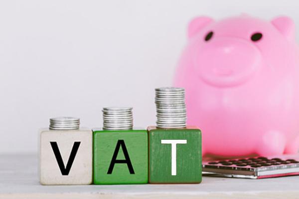 Brexit May Mean VAT Upfront