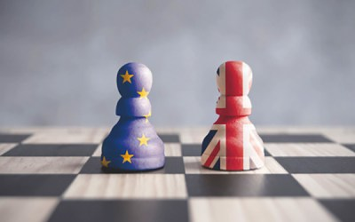Brexit – Is UK Business Prepared?