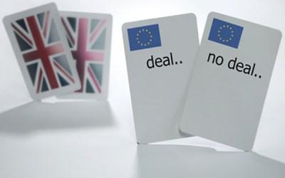 Deadline For Brexit Deal Moves