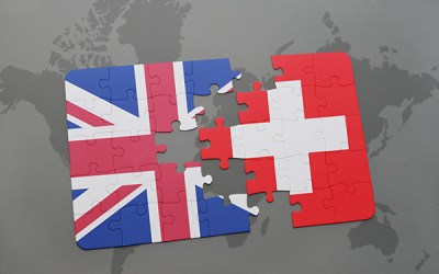 Government Outlines UK Swiss Trade Deal