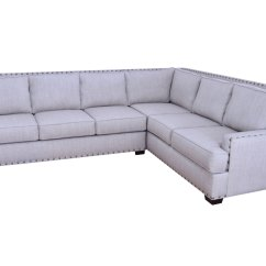 Custom Sofas For Less Concord Circular Sofa Beverly Hills 4