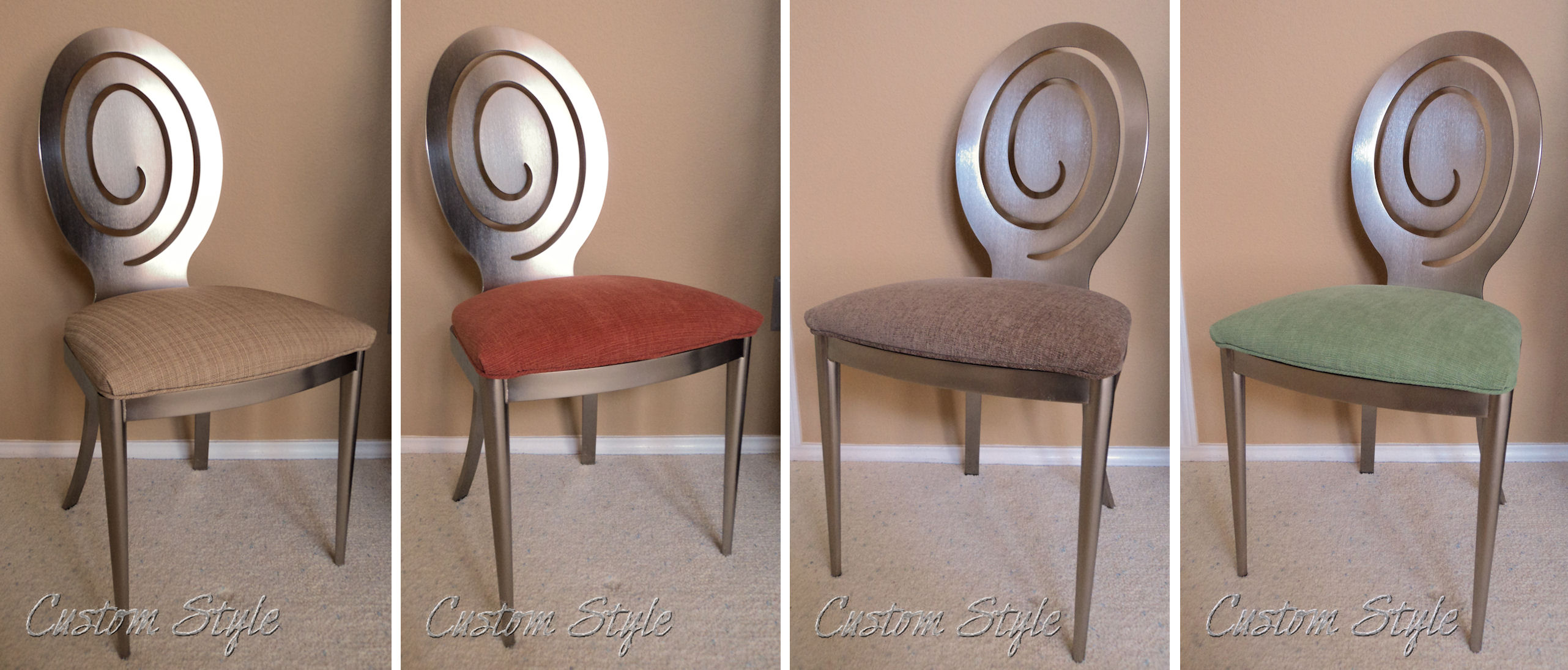 Reupholstering Dining Chair Cushions Custom StyleRecover Chair Pad   Ideasidea. Recover Chair Pad. Home Design Ideas