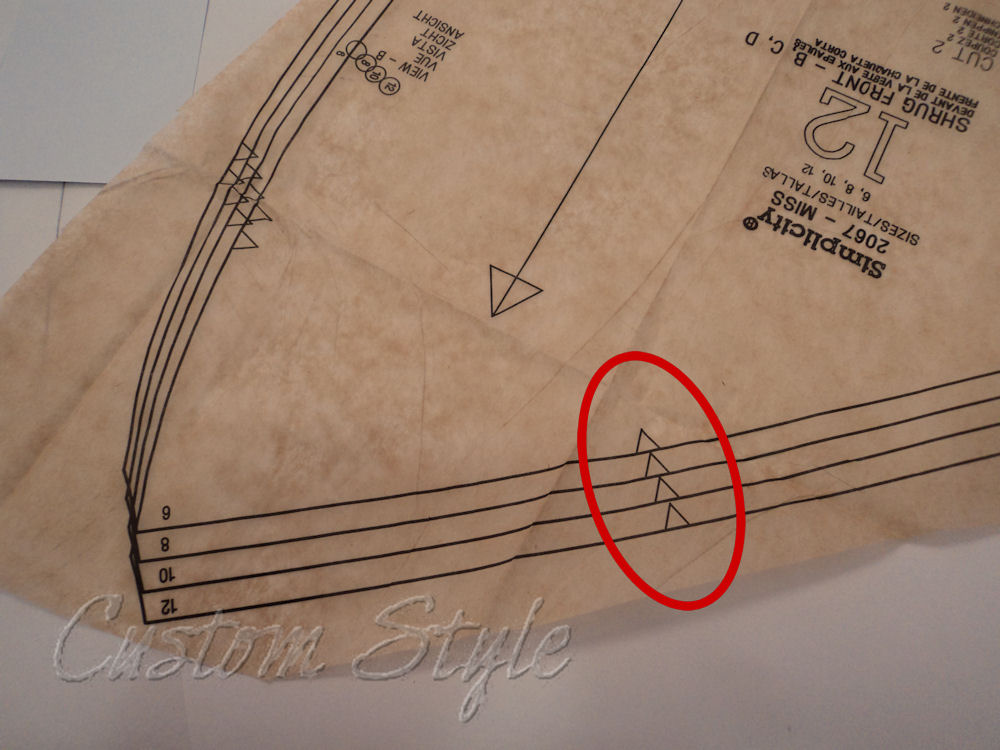 sewing tip the easy