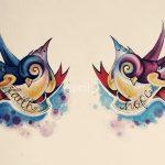 Animal Tattoo Meanings Custom Tattoo Design