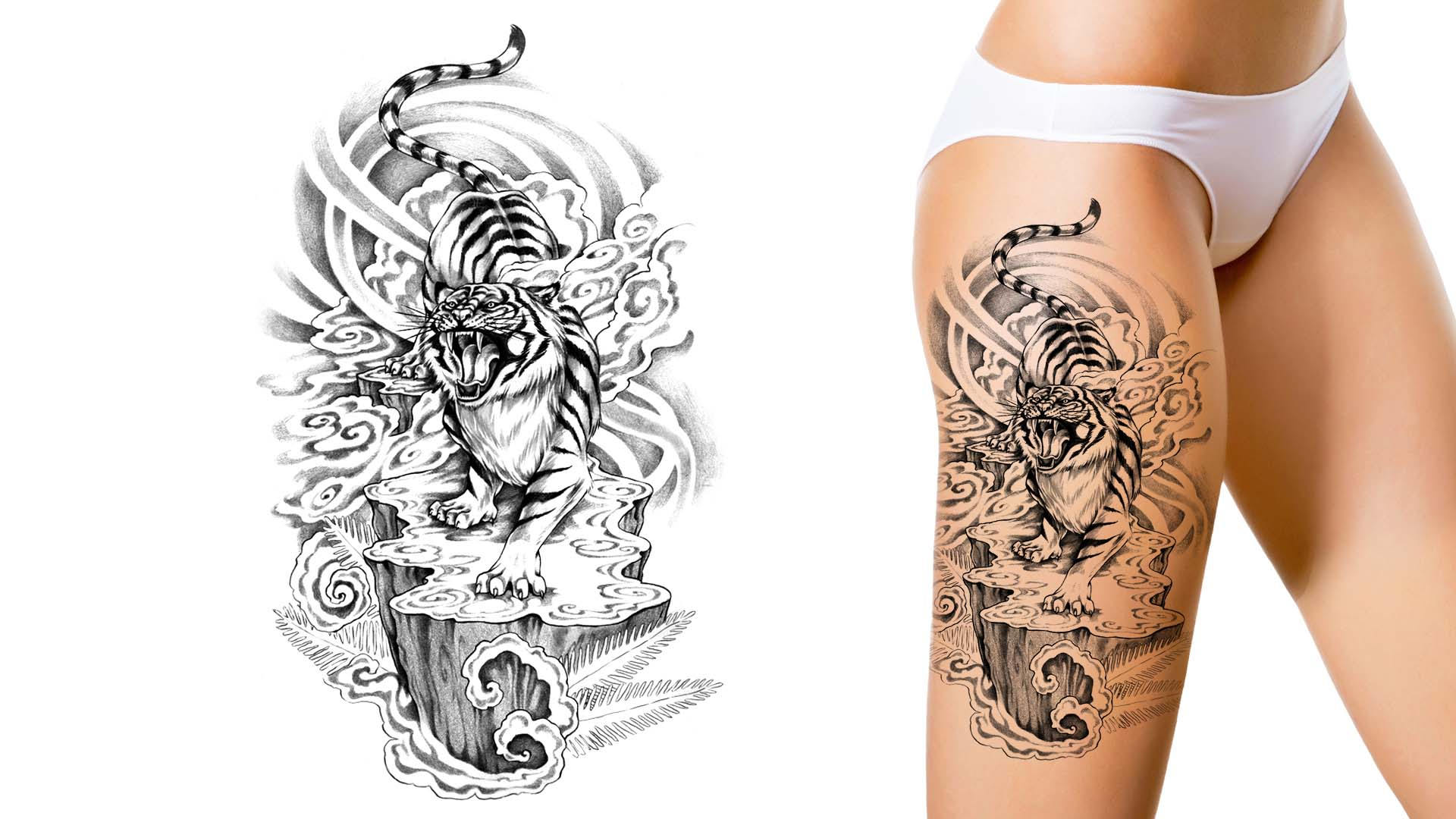 Tattoos Gallery