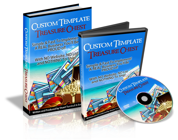 Custom Template Treasure Chest  Image of bundle 600px