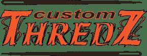 Custom Thredz Logo