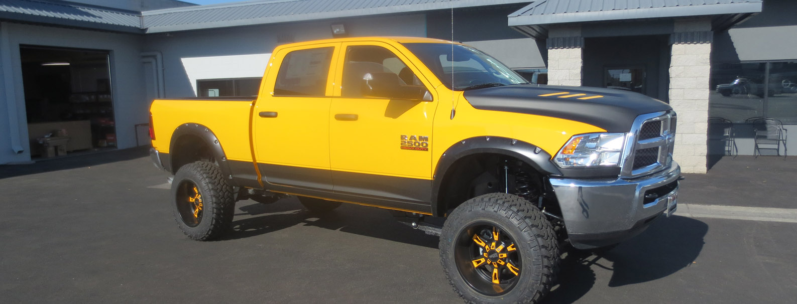 hight resolution of custom truck accessories is now offering truck campers