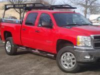 Adrian Steel - Load Runner Truck Rack