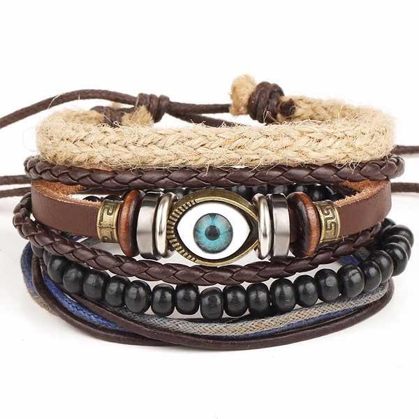 mens-leather-bracelet