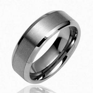silver-matt-finishe-8mm-mens-tungsten-ring