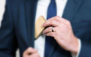 Men's Tungsten Wedding Rings