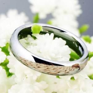 mens-unisex-4mm-white-gold-tungsten-ring