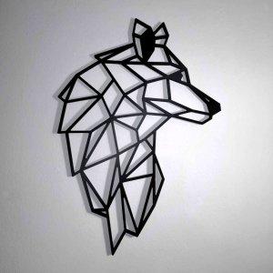 Lobo geométrico